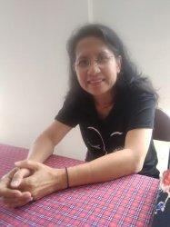 Hilda Manafe Janji Perjuangkan Aspirasi HIMPSI NTT Jelang Pengesahan RUU Psikologi