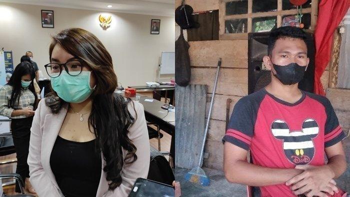 Wanita Muda ini Berani Kirim Surat Terbuka kepada Jokowi, Sosoknya Bukan Sembarangan, Simak Isinya