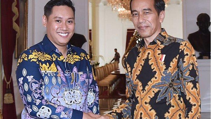 Antisipasi Virus Corona, Hipmi NTT Apresiasi Gubernur Viktor Laiskodat dan Presiden Jokowi