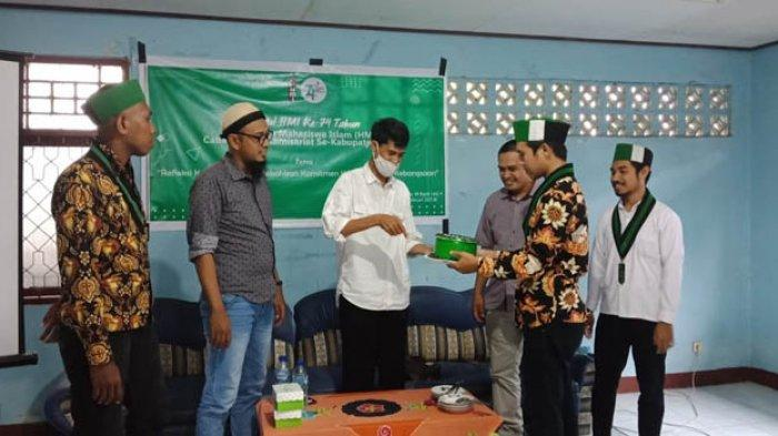 HMI Cabang Ende Komisariat Kabupaten Sikka Peringati Milad HMI Ke-74 Tahun