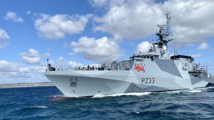 Tak Tinggal Diam, Langkah Tegas Indonesia Terkait Laut China Selatan Dikutuk Beijing