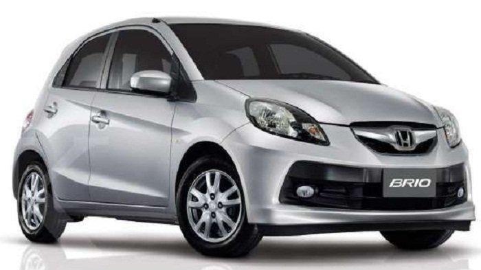 Akhir Juni 2021, Harga Mobil Bekas Honda Brio Termurah Rp 75 Juta Dapat Varian Apa?