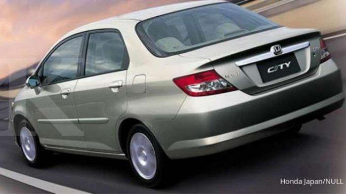 Sudah Murah Rp50 Juta Mobil Bekas Honda City, Daftar Harga Saat Ini Sesuai Varian dan Spesifikasinya