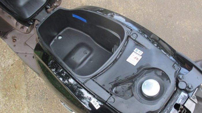 Apakah Soket Pengisian Dawai di Motor Bisa Korsket Saat Mencuci Motor?