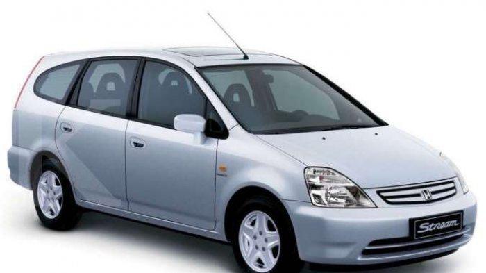 Mobil Bekas Rp 60 Juta, Cek Kondisi Mobil Seken Honda Stream dan Daftar Harga
