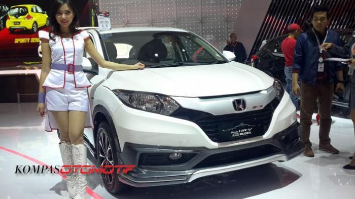 Harga Saat Ini Mobil Bekas Honda HR-V di Bulan April 2021 Termurah Rp 190 Juta