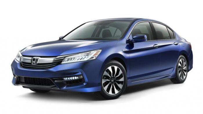 Harga Mobil Bekas Murah Honda Accord Terendah Rp 100 Juta, Cek Spesifikasi Mobil Seken Honda Ini