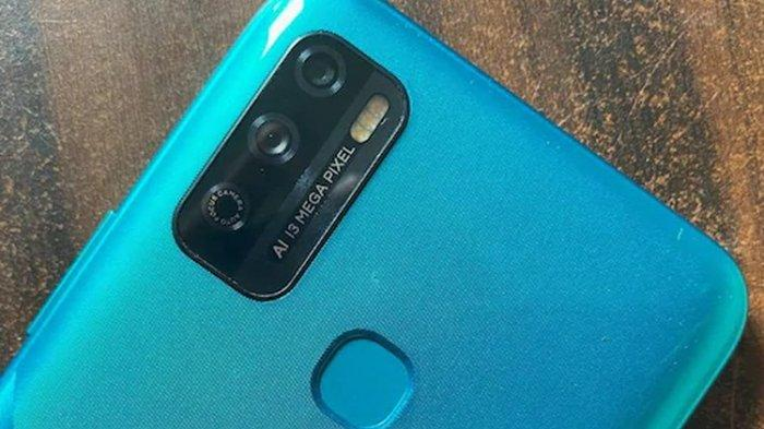 Ponsel Infinix Hot Play Hadir dengan Harga Rp 1,25 Juta, Ini Spesifikasinya