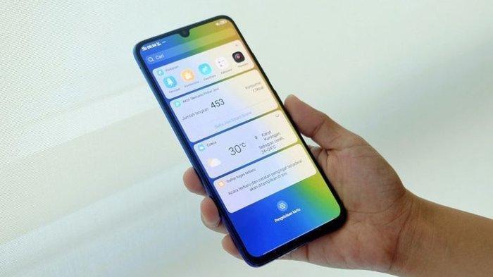 Beragam HP Harga Rp 1 Jutaan Dengan Spesifikasinya Ada Samsung Realme Vivo Poco Redmi