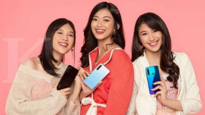 Harga Xiaomi Redmi Note 8 Murah Rp 1 Jutaan per Juli 2021, Apa Saja Spesifikasinya