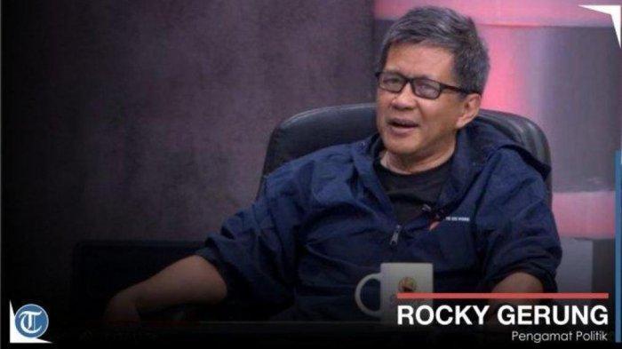 Rocky Gerung