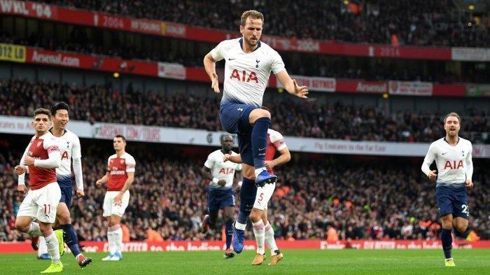 Demi Meraih Trofi ! Ibrahimovic Sarankan Harry Kane Tinggalkan Tottenham