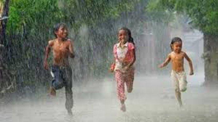 Prakiraan BMKG: Dua Daerah di NTT Hari Ini Berpotensi Terjadi Hujan, Yuk Simak Penjelasannya!