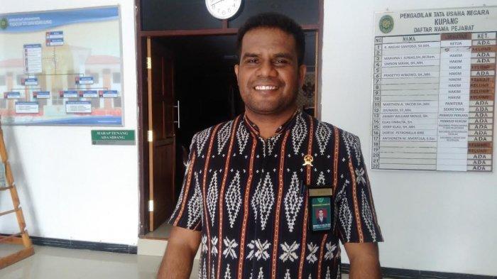 Layanan E-Court PTUN Kupang Siap