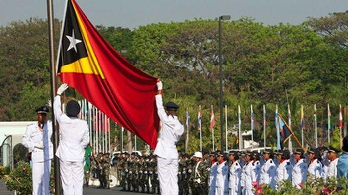 Amerika Punya Rencana Licik di Timor Leste, Adakan Proyek Kontroversial di Bumi Lorosae