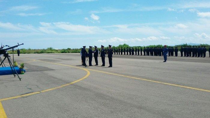 Penempatan Skuadron Tempur di NTT Termasuk Rencana Strategis TNI AU dan Rudal
