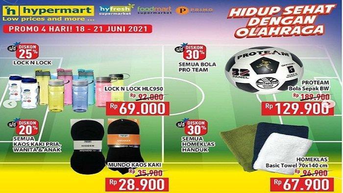 Hypermart Minggu 20 Mei 2021 Promo Camilan Nonton Bola Beli1 Gratis1: Cadburry Oreo 3SedapCupRp9.900