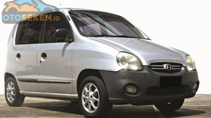 Murah Banget, Mobil Bekas Hyundai Atoz 2000 Cuma Rp 30 Jutaan, Cek Daftar Harga di Bawah Ini
