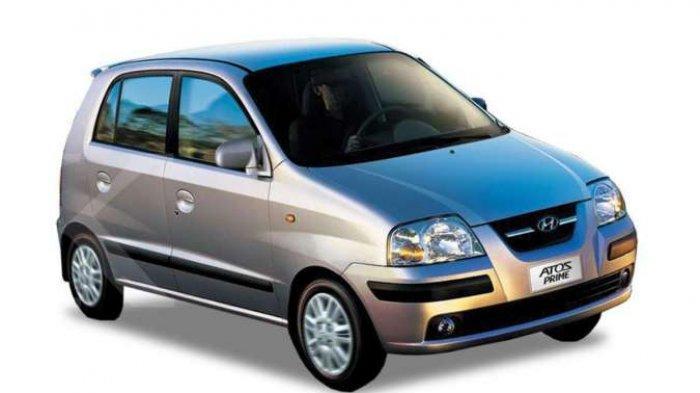 Mobil Bekas Murah Hyundai Atoz di Tahun 2021 Termurah Rp 65 Juta, Spesifikasi dan Daftar Harga