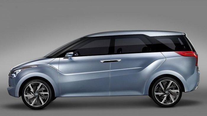 Hyundai Siapkan Staria Mobil MPV untuk Jadi Pesaing Avanza dan Xenia