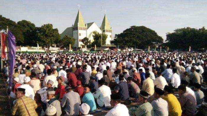 Patut Ditiru, Inilah Amalan-amalan Sunah Nabi Muhammad SAW Selama Bulan Ramadhan
