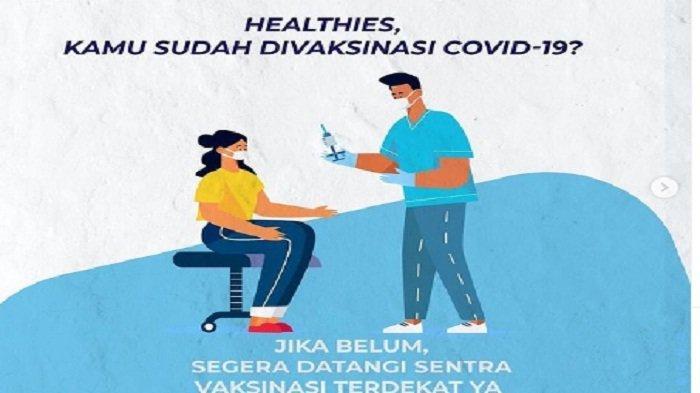 Pentingnya Vaksinasi Covid-19 Bagi Penyintas Covid-19 dan Waktu yang Tepat Untuk Vaksin