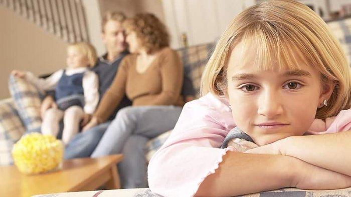 Kata Bijak Orang Tua Pilih Kasih
