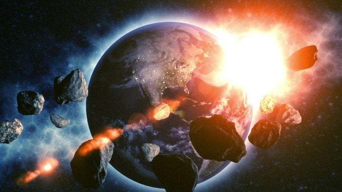 KIAMAT! Sejak Masehi Hingga Kini Sudah 15 Kali Prediksi Kiamat di Dunia