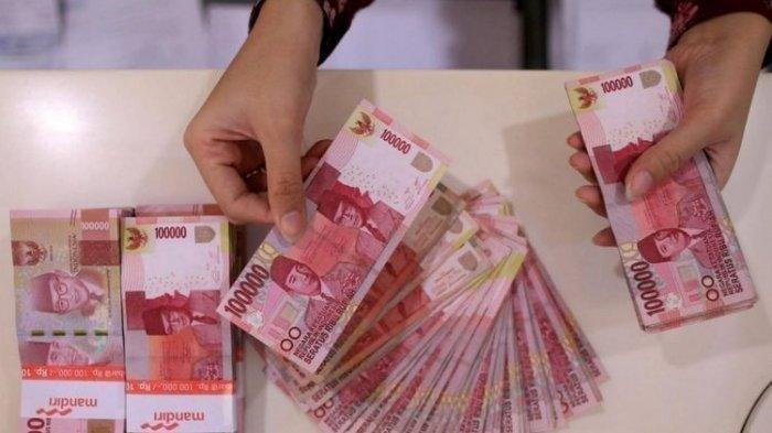 Penarikan Uang Tunai di NTT Meningkat Lima Persen Selama Lebaran