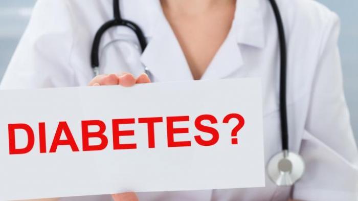 Waspada Gejala Awal Diabetes, Berat Badan Tiba-tiba Turun hingga Mood Berubah Drastis