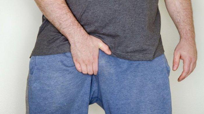 Sering Dialami Pria Gatal di Selangkangan, Gejala Penyebab dan Cara Penanganannya