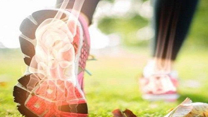 Gejala Penyakit Osteoporosis (Pengapuran Tulang), Ini Tanda Jika Kondisi Sudah Parah