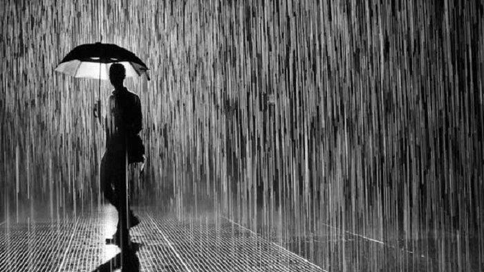 Sejumlah Wilayah di Kabupaten Manggarai dan Manggarai Timur Berpotensi Hujan Petir
