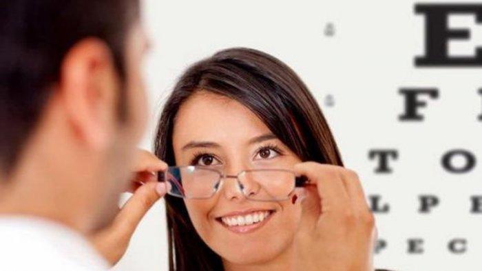 Simak Beberapa Tips Sederhana untuk Merawat Mata Agar Tetap Sehat, Wajib Lakukan Hal Ini