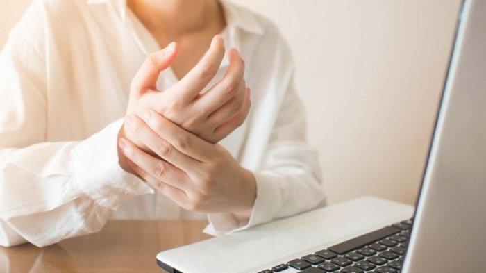 Sering Kesemutan pada Kaki dan Tangan? Jangan Sepelekan, Gejala Penyakit Apa?