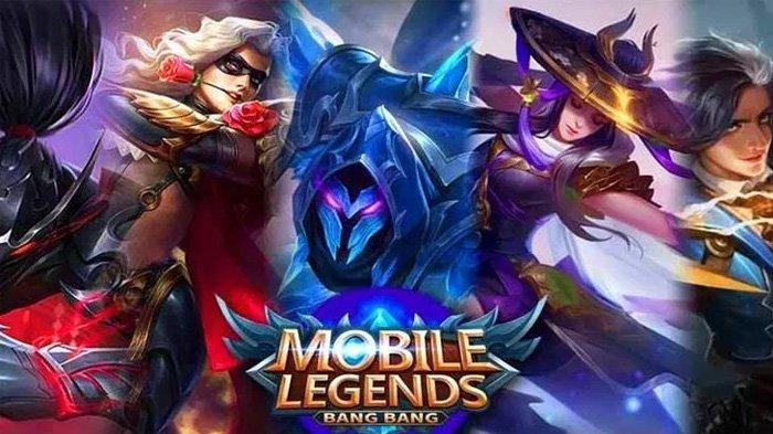 UPDATE Kode Redeem Mobile Legends Terbaru 29 November 2020 ...