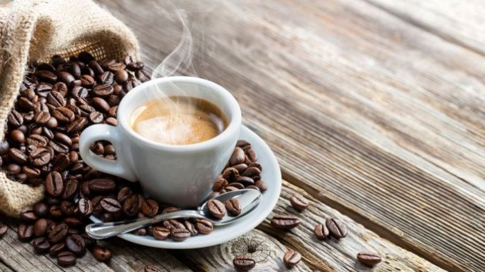 Bolehkah Minum Kafein Selama Masa Kehamilan ?