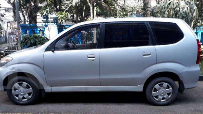 LELANG MOBIL MURAH, Toyota Avansa Rp 60an Juta, Pendaftaran Terakhir Hari Ini di Lelang.go.id