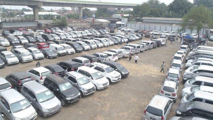 Ayo Ikuti Lelang Mobil Bekas Sitaan Direktorat Jenderal Pajak, Toyota Avansa 2011 Hanya Rp 67,1 Juta