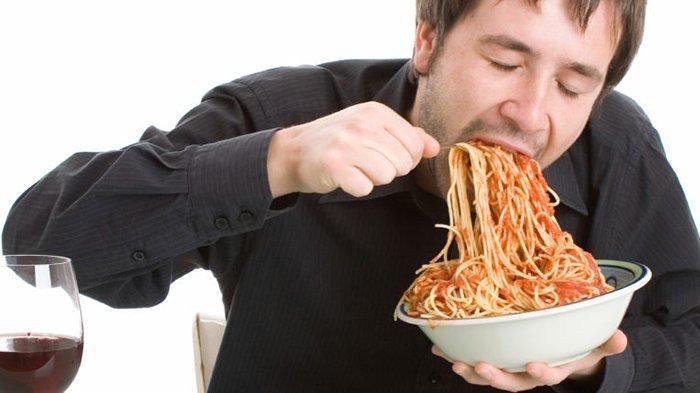 Mana yang Lebih Sehat, Makan Cepat atau Lambat? Berikut Penjelasan Ahli