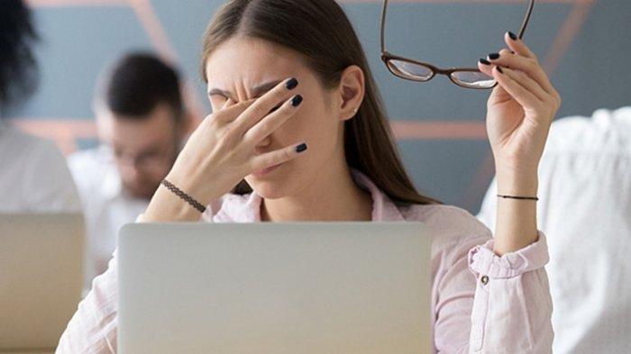8 Tips Praktis Agar Mata Anda Tetap Sehat Selama Pandemi Covid-19, Apa Saja ?