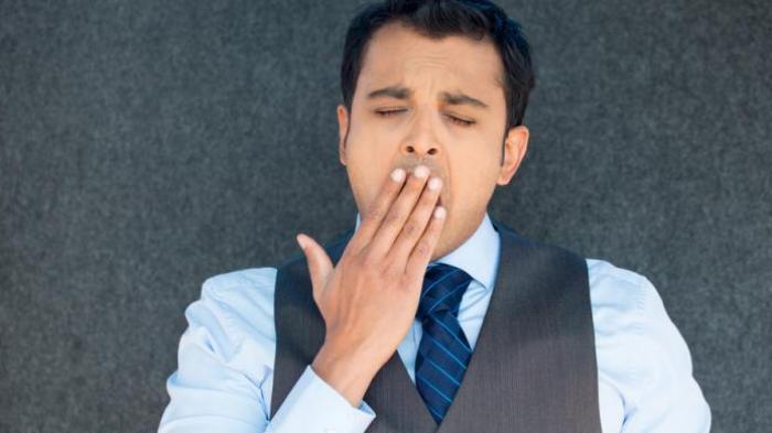 Dua Penyebab Utama Anda Mengalami Rasa Mengantuk Seusai Makan Siang