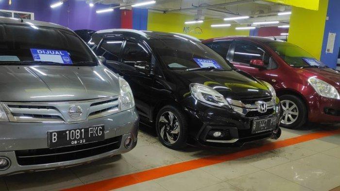 Mobil MPV Bekas Murah Dibawah Rp 100 Jutaan, Ini Jenisnya