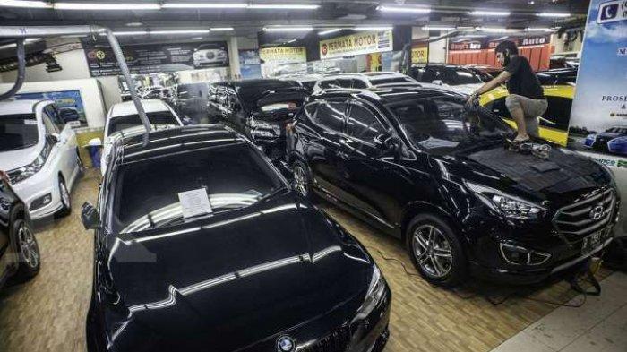Beragam Pilihan Mobil Bekas Murah Bulan Februari 2021, Harga Mobil Seken Rp 80 Jutaan