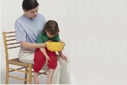Cara Mudah Mengatasi Muntah pada Anak Tanpa Perlu Membawanya ke Dokter