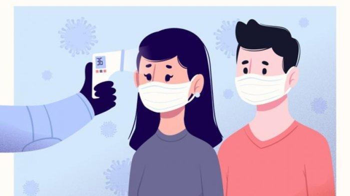Persiapan Proses Transisi Pandemi Jadi Endemi : Masyarakat Displin 3M, Pelaksanaan 3T Lebih Masif