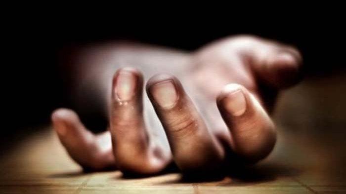 Pelaku Pembunuhan di Kampung Pau Welak Diamankan Di Polsek Lembor