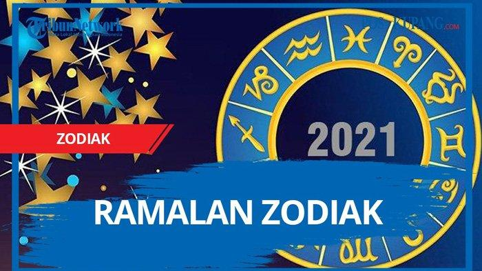 Ramalan Zodiak Hari ini Minggu 4 April 2021: Scorpio Gesit, Leo Sibuk, Aries Gesit, Sagitarius?