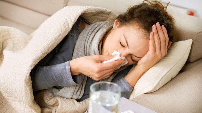 8 Cara Praktis Untuk Mengatasi Hidung Tersumbat Saat Musim Hujan, Yuk Praktek Guys!