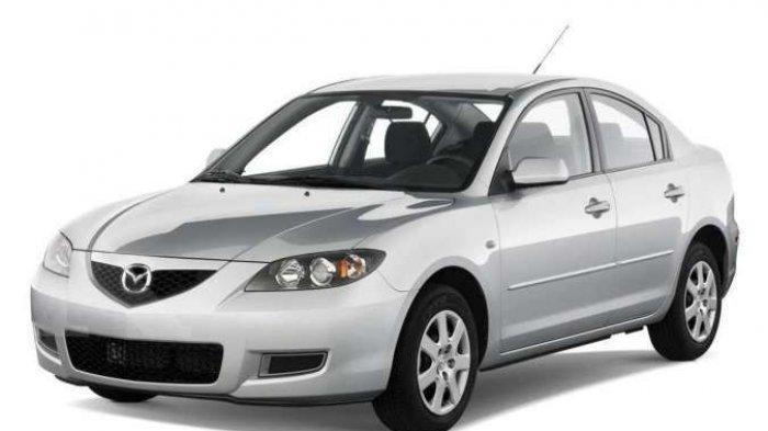 Daftar Harga Mobil Bekas Masda 3 Bulan September Makin Murah, Mulai Dari Rp 58 Juta, Spesifikasinya